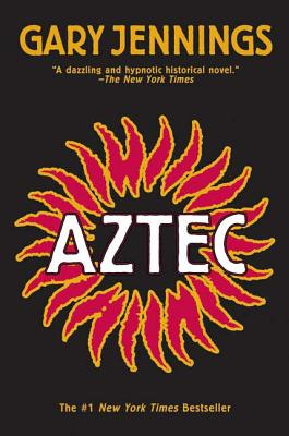 Aztec Cover Image