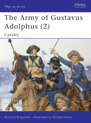 The Army of Gustavus Adolphus (2) Cover