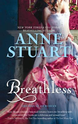 Breathless Cover