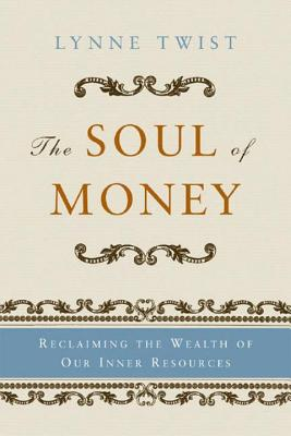 The Soul of Money Cover