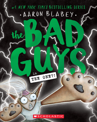 The Bad Guys in The One?! (The Bad Guys #12) Cover Image