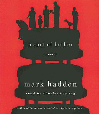 A Spot of Bother Cover Image