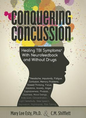 Cover for Conquering Concussion