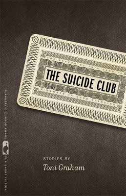 The Suicide Club Cover