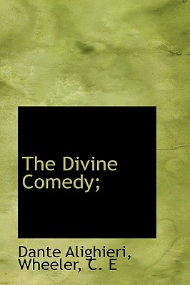 The Divine Comedy; Cover Image