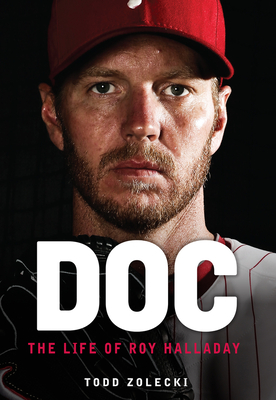 Doc: The Life of Roy Halladay Cover Image