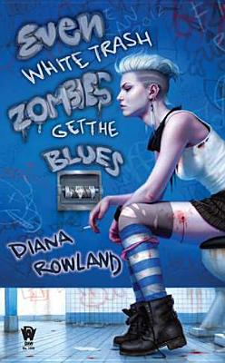 Even White Trash Zombies Get the Blues Cover