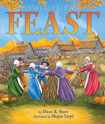 This Is the Feast Cover Image