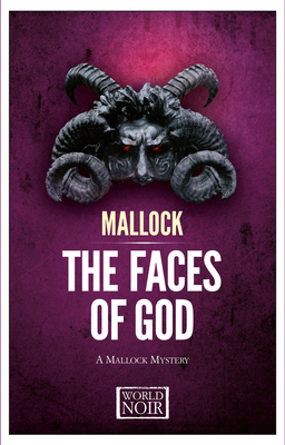 The Faces of God: A Mallock Mystery Cover Image