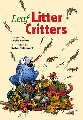 Leaf Litter Critters Cover Image