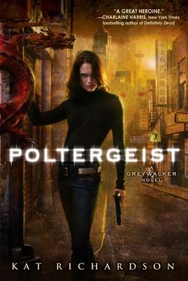 Poltergeist Cover