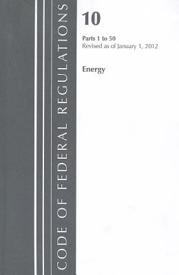 Energy, Parts 1 to 50 Cover Image