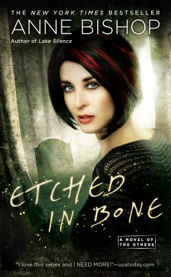 Cover for Etched in Bone (A Novel of the Others #5)