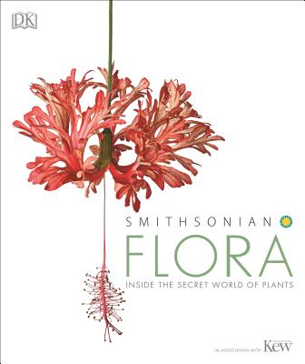 Flora: Inside the Secret World of Plants Cover Image
