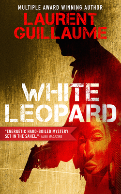 Cover for White Leopard