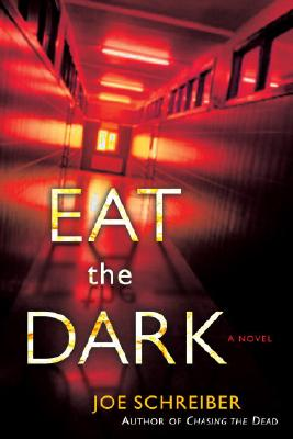 Eat the Dark Cover