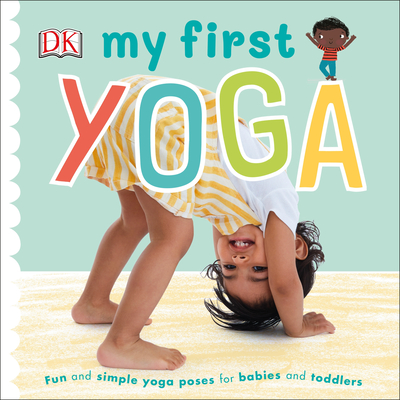 My First Yoga Cover Image
