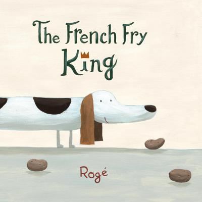 The French Fry King Cover