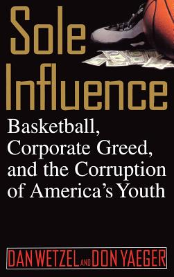 Sole Influence Cover