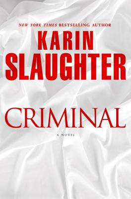 Criminal: A Novel Cover Image
