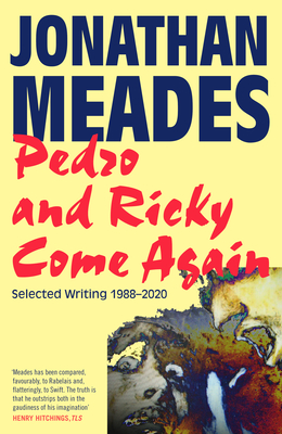 Pedro and Ricky Come Again Cover Image
