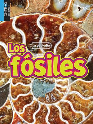 Los Fósiles Cover Image