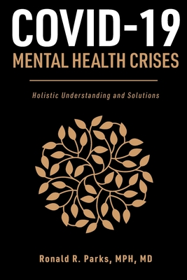 Cover for COVID-19/Mental Health Crises