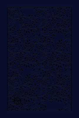 The Passion Translation New Testament (2020 Edition) Large Print Navy: With Psalms, Proverbs and Song of Songs Cover Image