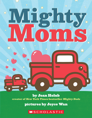 Mighty Moms Cover Image
