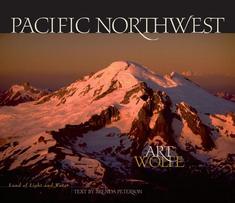 Pacific Northwest Cover