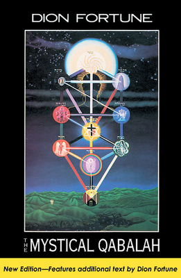The Mystical Qabalah Cover Image