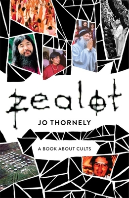 Zealot: A book about cults Cover Image