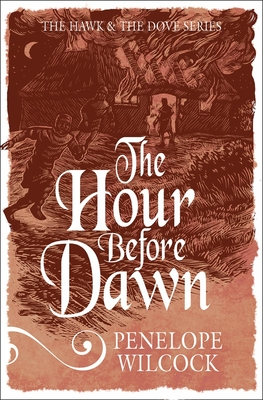 Cover for The Hour Before Dawn (The Hawk and the Dove)