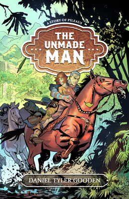Cover for The Unmade Man (World of Pileaus)