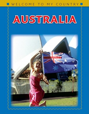 Australia (Welcome to My Country (Benchmark) #1) Cover Image