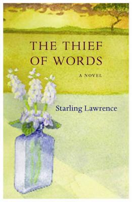 The Thief of Words Cover