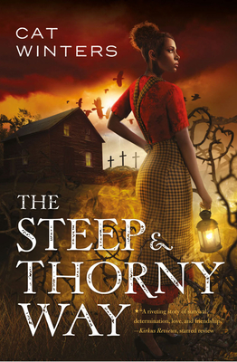 The Steep and Thorny Way Cover Image