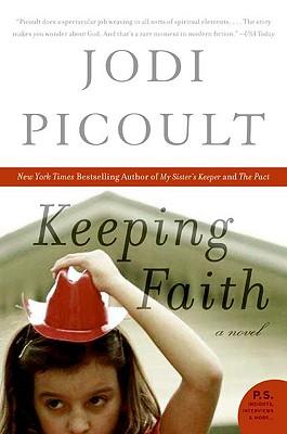 Keeping Faith Cover Image