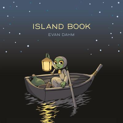 Island Book Cover Image