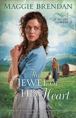 The Jewel of His Heart Cover