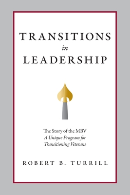 Transitions in Leadership: The Story of the MBV Cover Image