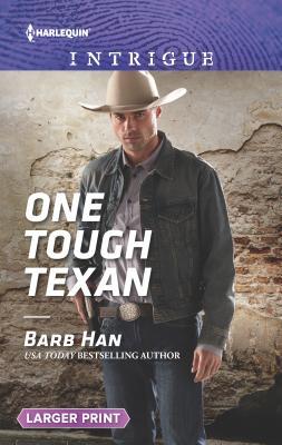One Tough Texan Cover