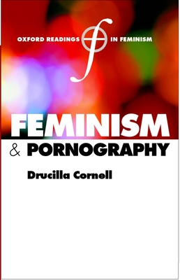 Feminism and Pornography Cover Image