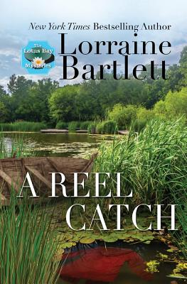 A Reel Catch Cover Image