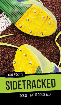 Cover for Sidetracked (Orca Sports)