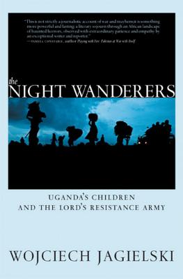 The Night Wanderers Cover