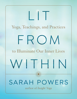 Cover for Lit from Within