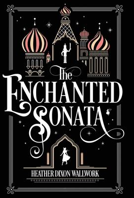 The Enchanted Sonata Cover Image
