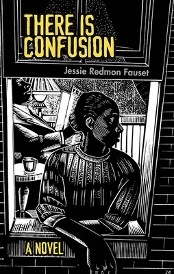 There Is Confusion Cover Image