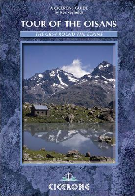 The Tour of the Oisans Cover